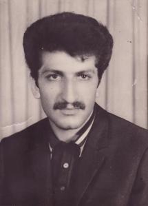 ahmad massoudi احمد مسعودی