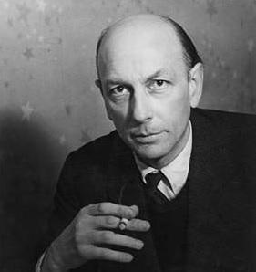 هانری میشو Henri Michaux